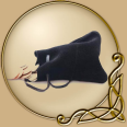LARP Draw String Pouch
